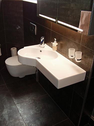Dick AG   Biberist   Gerlafingen   Solothurn   Sanitär   Badezimmer